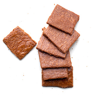 Speculaasjes (spiced cookies)